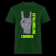T-Shirts ~ Men's T-Shirt ~ Punk Rock Z-M!!