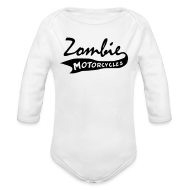 Baby Bodysuits ~ Baby Long Sleeve One Piece ~ Z-M Baby one peice