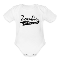 Baby Bodysuits ~ Baby Short Sleeve One Piece ~ Z-M Baby one peice