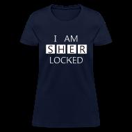 T-Shirts ~ Women's T-Shirt ~ Article 9328526