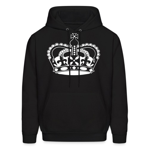 King Towers Hoodie - Men's Hoodie