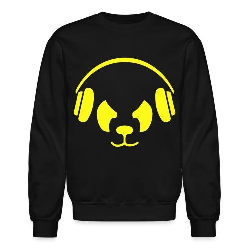 DJ PANDA - Crewneck Sweatshirt