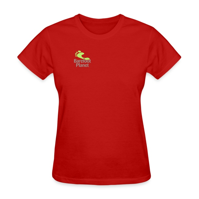 Get Out - Runners Women's Tee