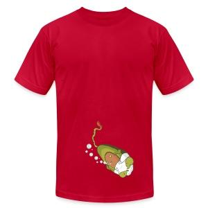 Avocado Baby - Men's Fine Jersey T-Shirt