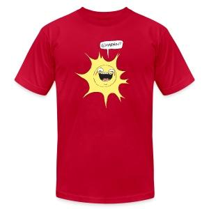 G'MARNIN! - Men's Fine Jersey T-Shirt