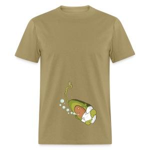 Avocado Baby - Men's T-Shirt