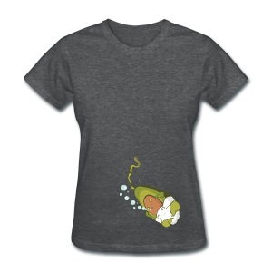 Avocado Baby - Women's T-Shirt