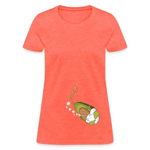 Avocado Baby - Women's T-Shirt