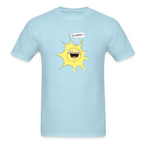 G'MARNIN! - Men's T-Shirt