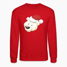 Polar Bear Sweat Shirt