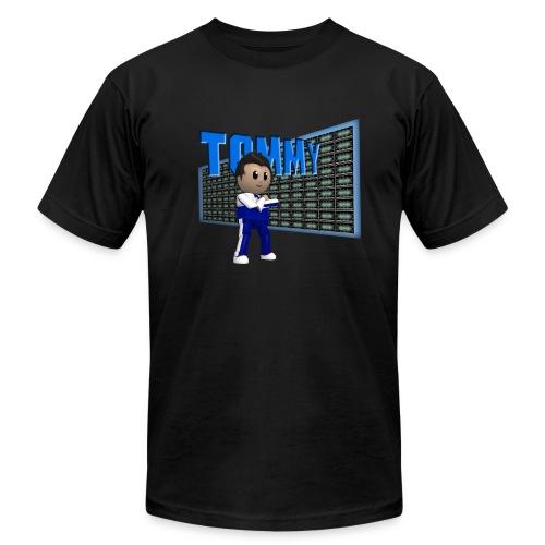 Tommy - Men's T - Men's Fine Jersey T-Shirt