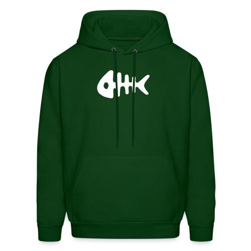 Chase Fish Hooded Sweatshirt - Men's Hoodie