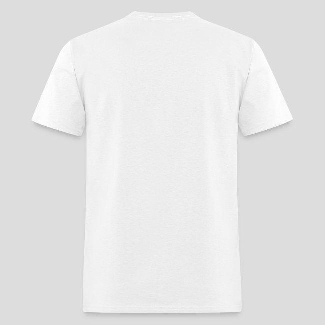 ade06051 Don Robot   Pulp Fiction: Bloody Ezekiel 25-17 v.2 - Mens T-Shirt