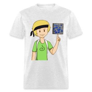 Men's Kingdom Of The Saplings T-Shirt - Men's T-Shirt