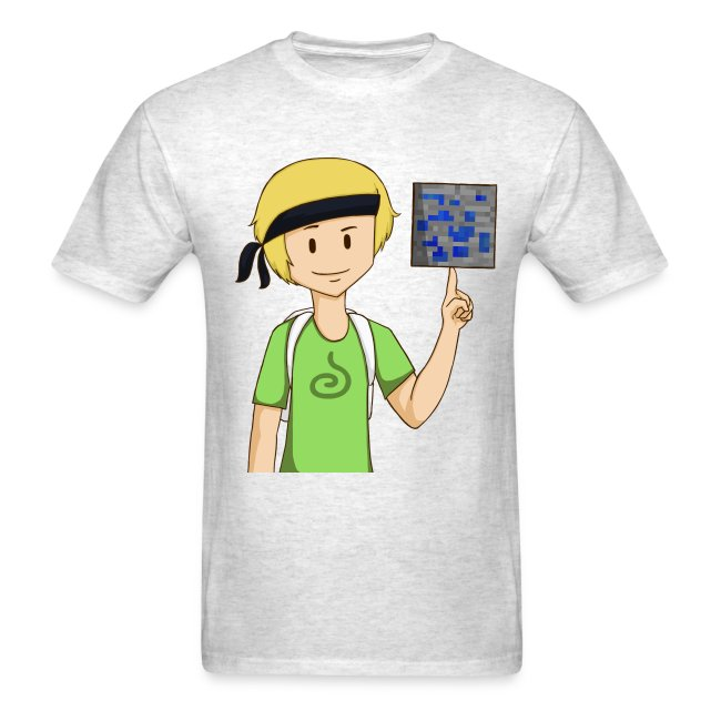 Men's Kingdom Of The Saplings T-Shirt