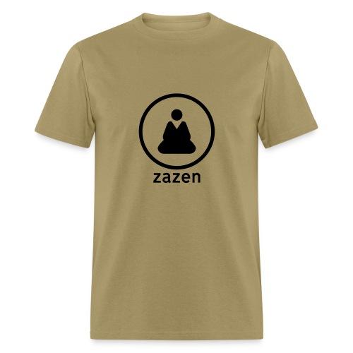 Zazen Standard Weight Tee - Men's T-Shirt