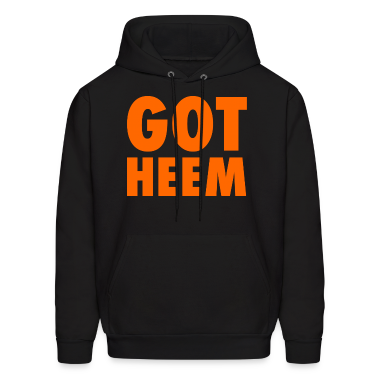 Got Heem Brian Wilson Giants Deisgn Hoodies