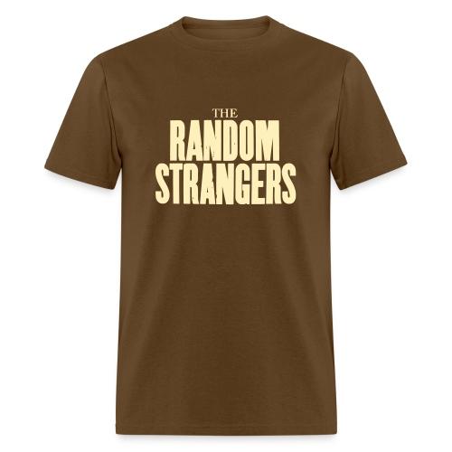The Random Strangers T - Men's T-Shirt