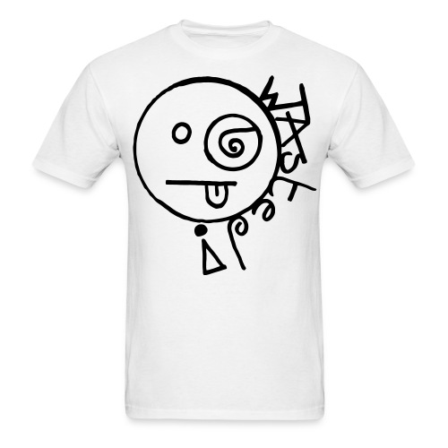 WASTED T  - Men's T-Shirt