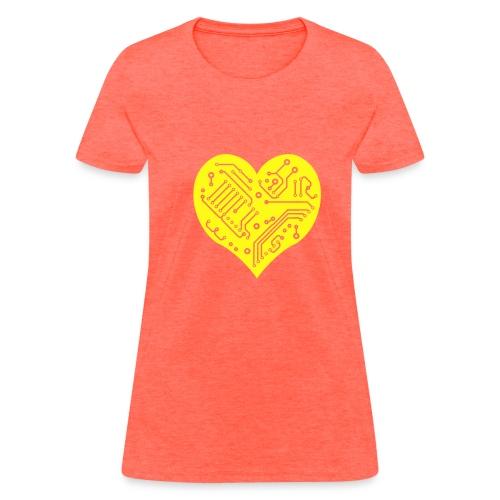 ladies love - Women's T-Shirt
