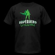 T-Shirts ~ Men's T-Shirt by American Apparel ~ Classic Logo
