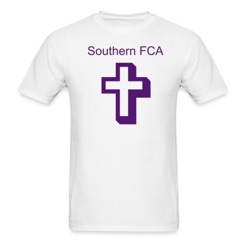Southern FCA Tee - Men's T-Shirt
