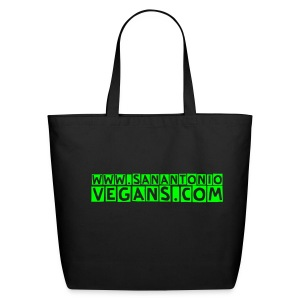 website tote eco-friendly cotton - Eco-Friendly Cotton Tote