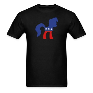 Politipony - Men's T-Shirt