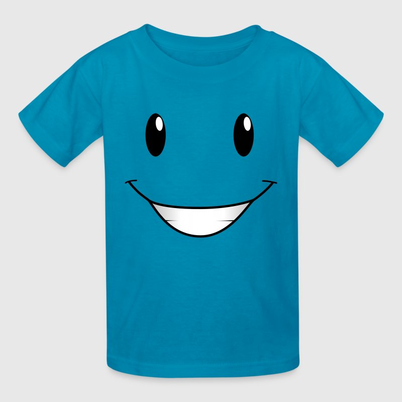 Face From Nick Junior Kids' Shirts - Kids' T-Shirt