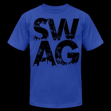 Black Swag T-Shirt