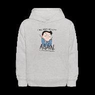 Sweatshirts ~ Kids' Hoodie ~ Article 9357903