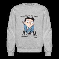 Long Sleeve Shirts ~ Crewneck Sweatshirt ~ Article 9357907