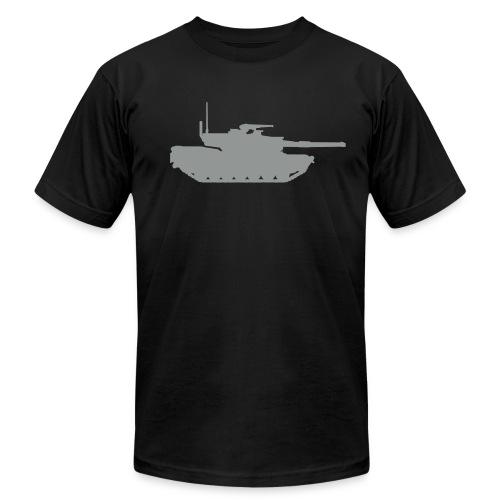 Tank_ - Men's Fine Jersey T-Shirt