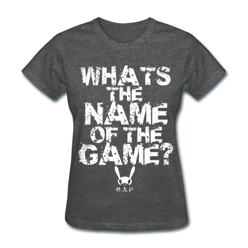 B.A.P WHATS THE NAME (DAEHYUN) - Women's T-Shirt