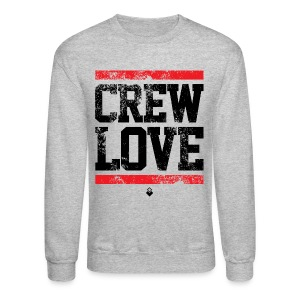 Crew Love -  - Crewneck Sweatshirt