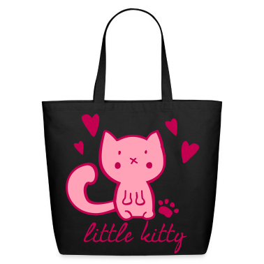 little kitty Bags