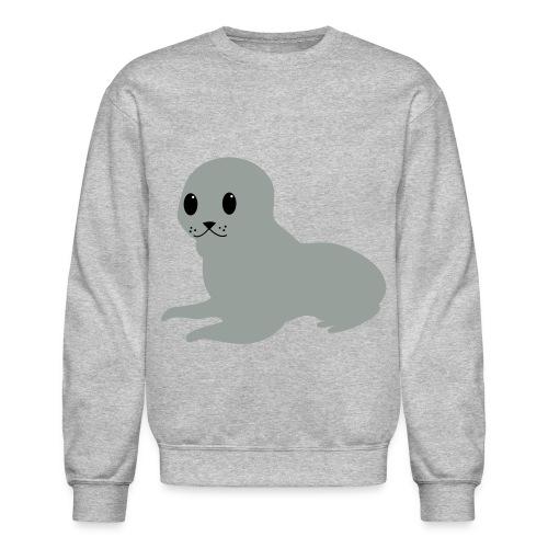 Seal - Crewneck Sweatshirt