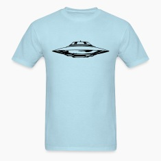 UFO VECTOR T-Shirts