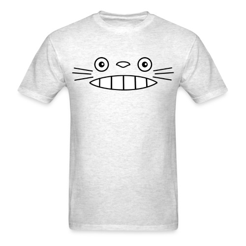 Studio Ghibli 003 - Men's T-Shirt