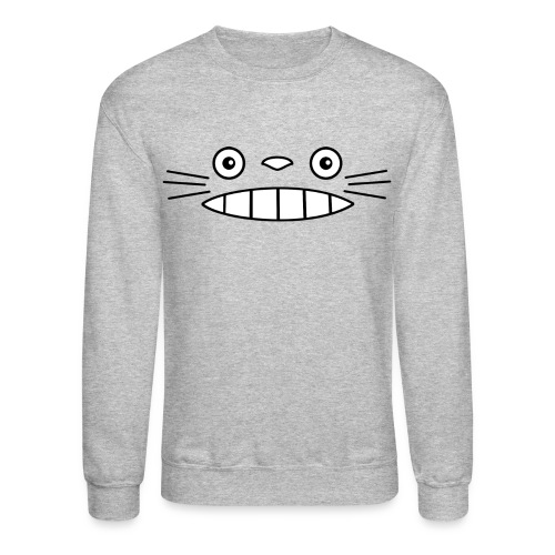 Studio Ghibli 003 - Crewneck Sweatshirt