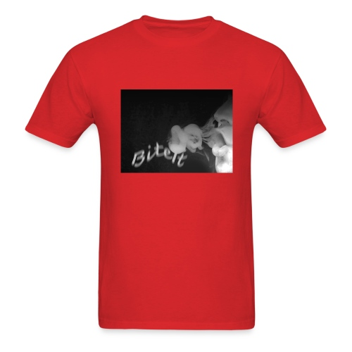Men's Smoke T-Shirt - Men's T-Shirt