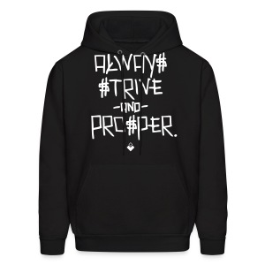 A$AP Rocky - Always Strive And Prosper A$AP - Men's Hoodie