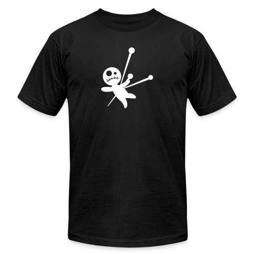 VooDoo Doll - Men's Fine Jersey T-Shirt
