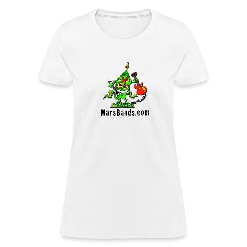 Women's T-Shirt (Black Text) - Women's T-Shirt