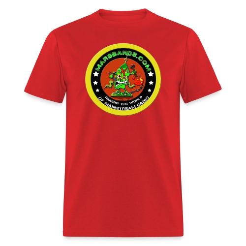 Men's T-Shirt (Seal) - Men's T-Shirt