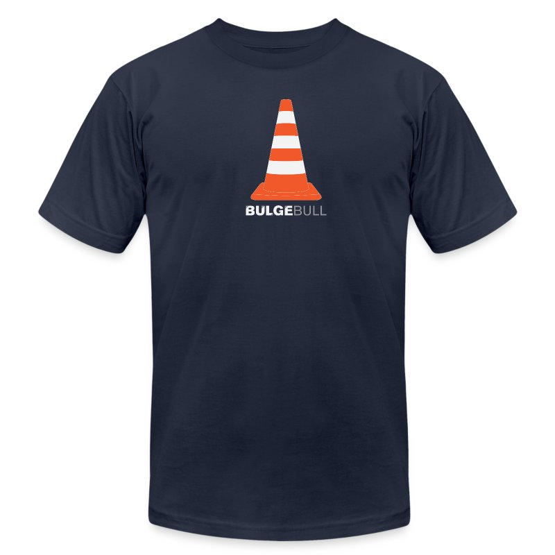 BULGEBULL TRAFFIC - Men's T-Shirt by American Apparel