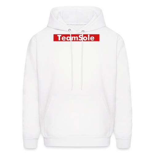 TEAMSOLE X NEW YORK CITY - Men's Hoodie