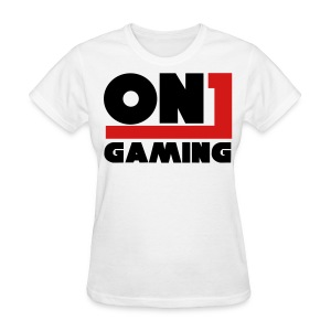 ON1 Gaming Basic T (Female) - Women's T-Shirt