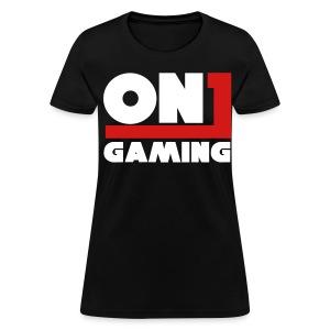 ON1 Gaming Basic T (Female) - Women's T-Shirt