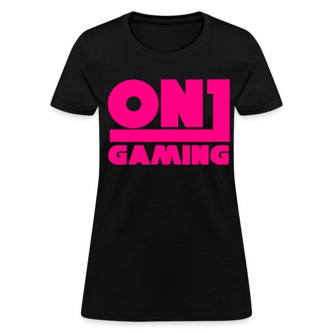 ON1 Gaming Basic T (Female)